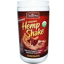 hemp shake